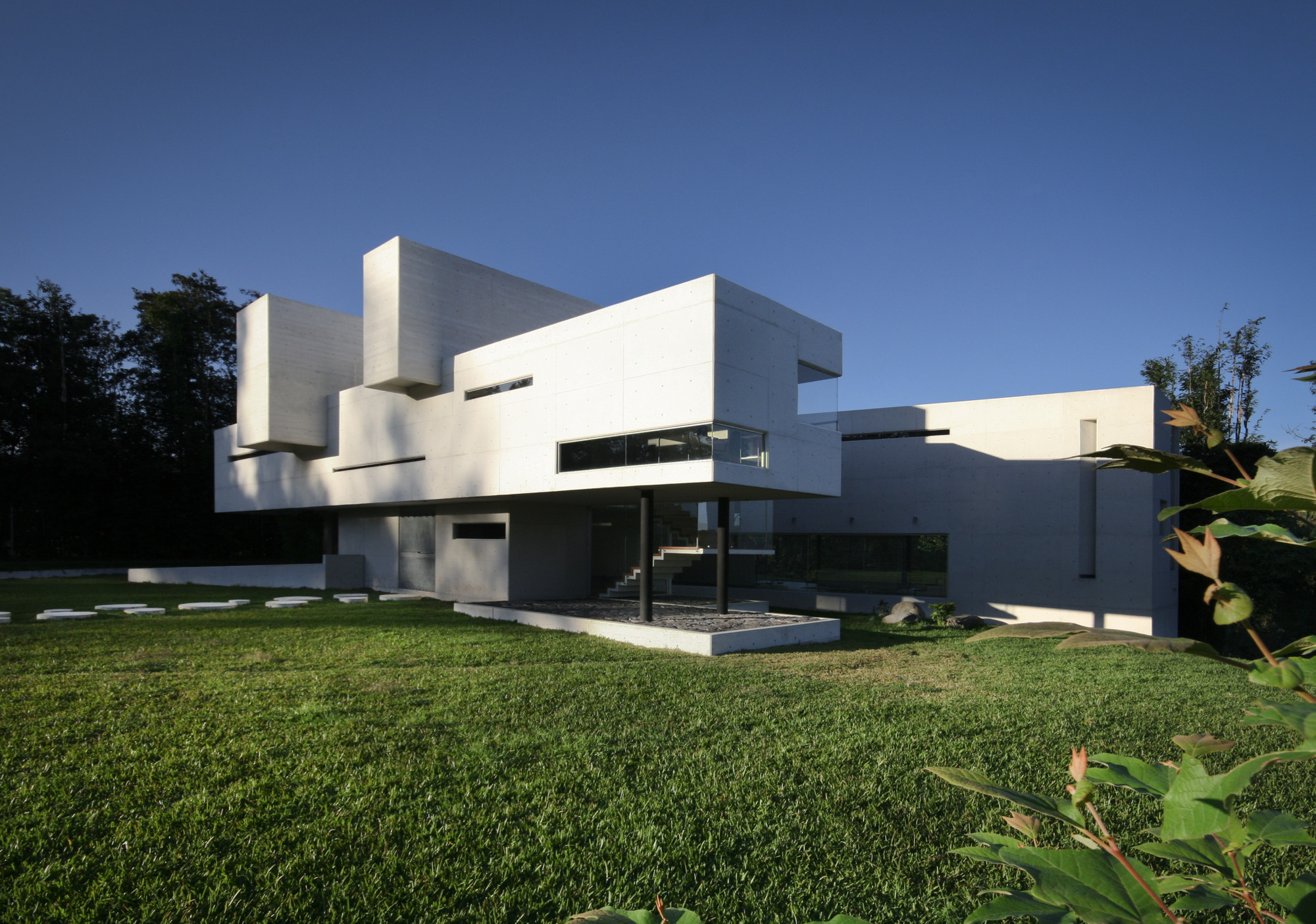 Briones House / RP Arquitectos