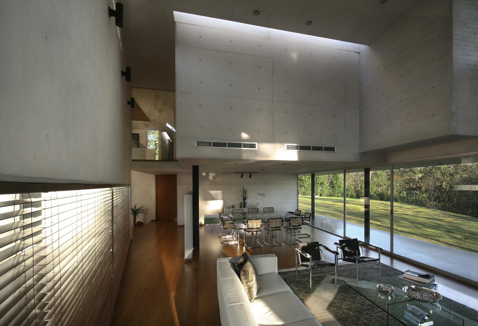 Galeria de casa briones rp arquitectos 8
