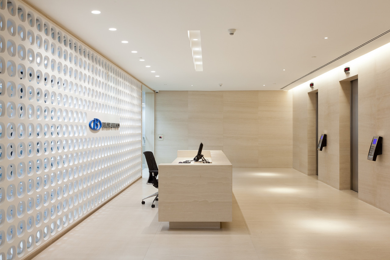 Bic Banco Headquarters / Kiko Salomão