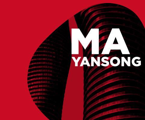 Ma Yansong en Museo ICO, Madrid