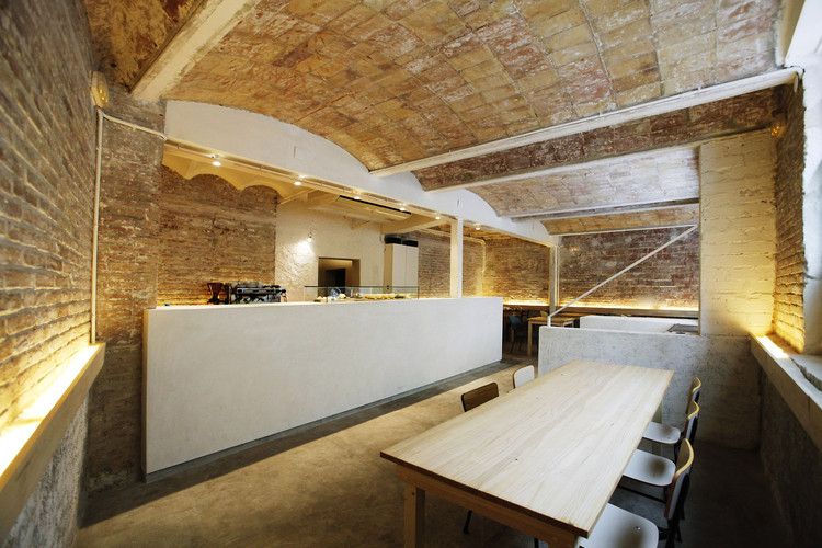 Casa de Té Usagui / Kazuya Morita Architecture Studio, © Daisuke Nakashima