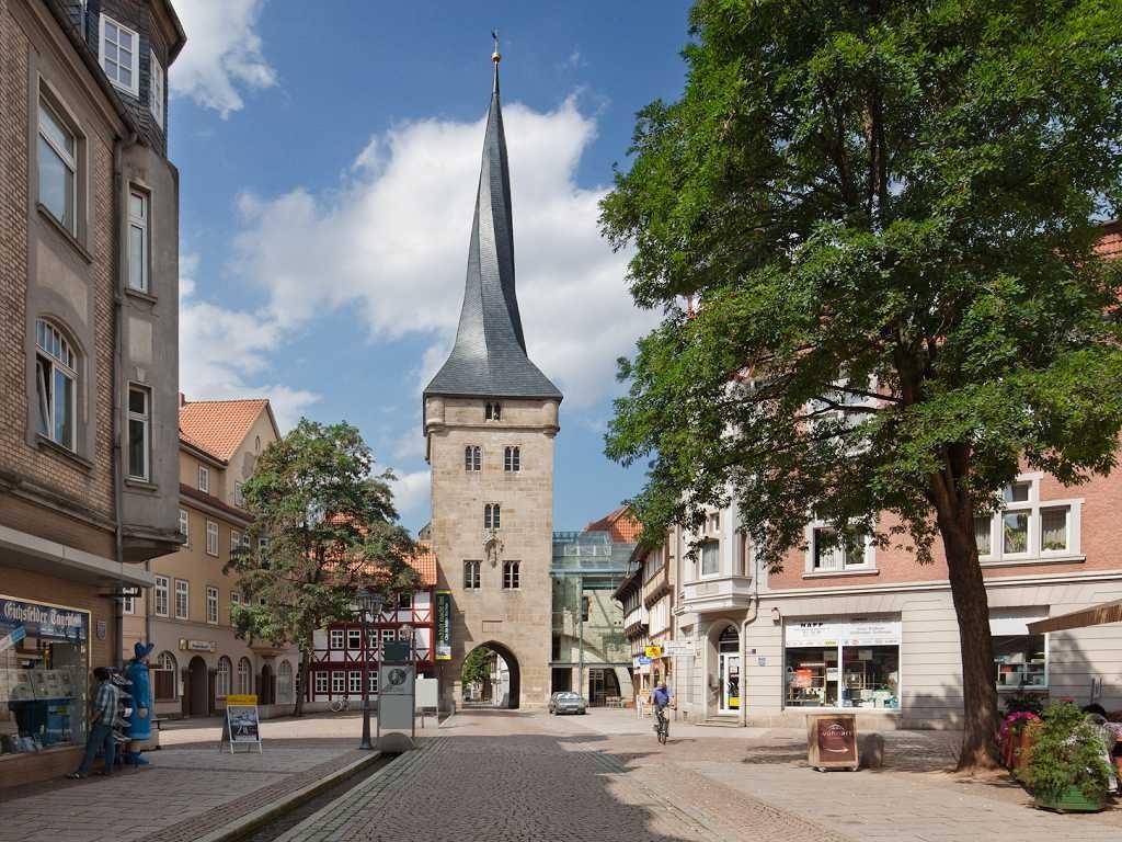 Museum of Historical Markmenship / Gnädinger Architekten