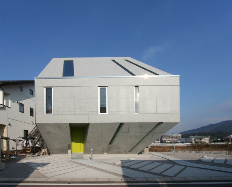 Cortesía de NKS Architects