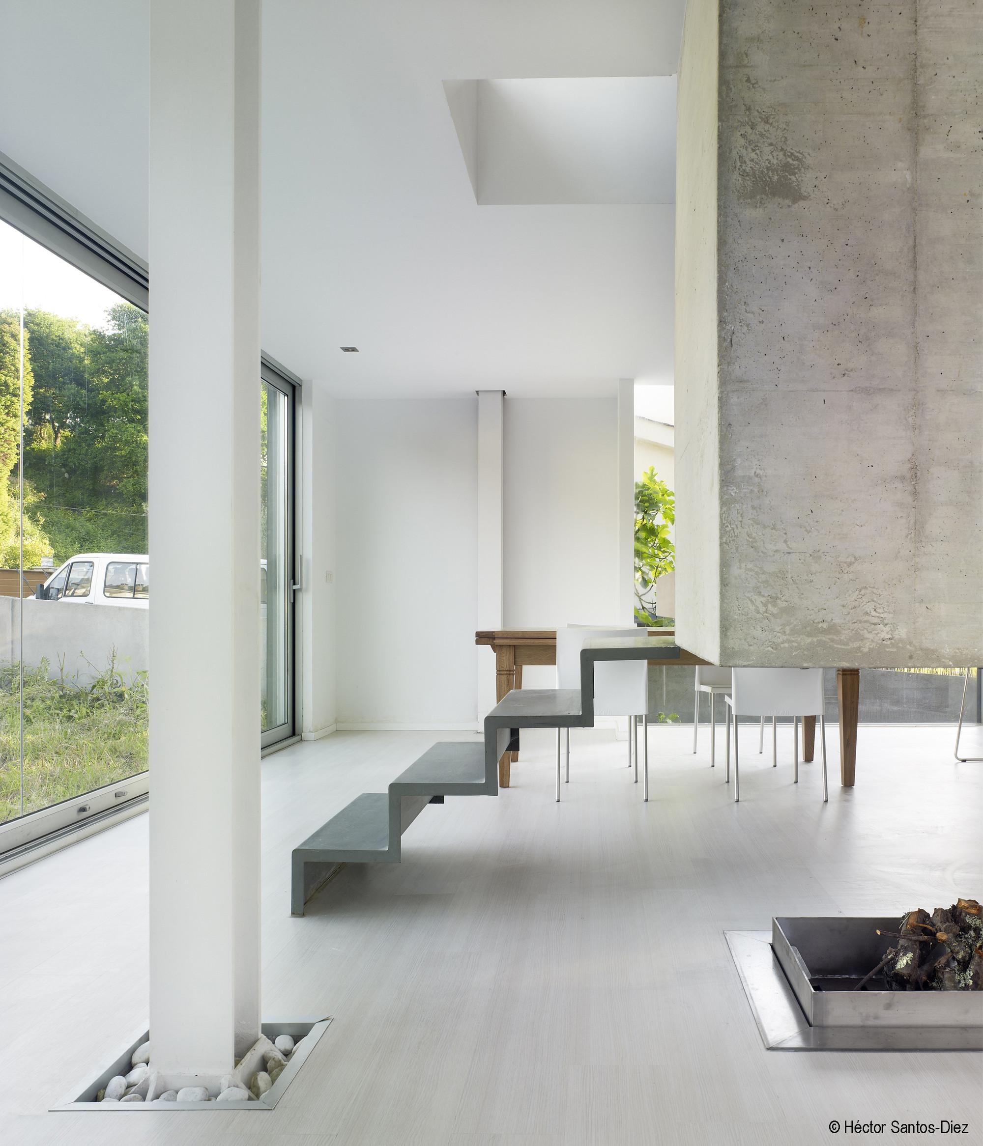 EINS House / Óscar Pedrós