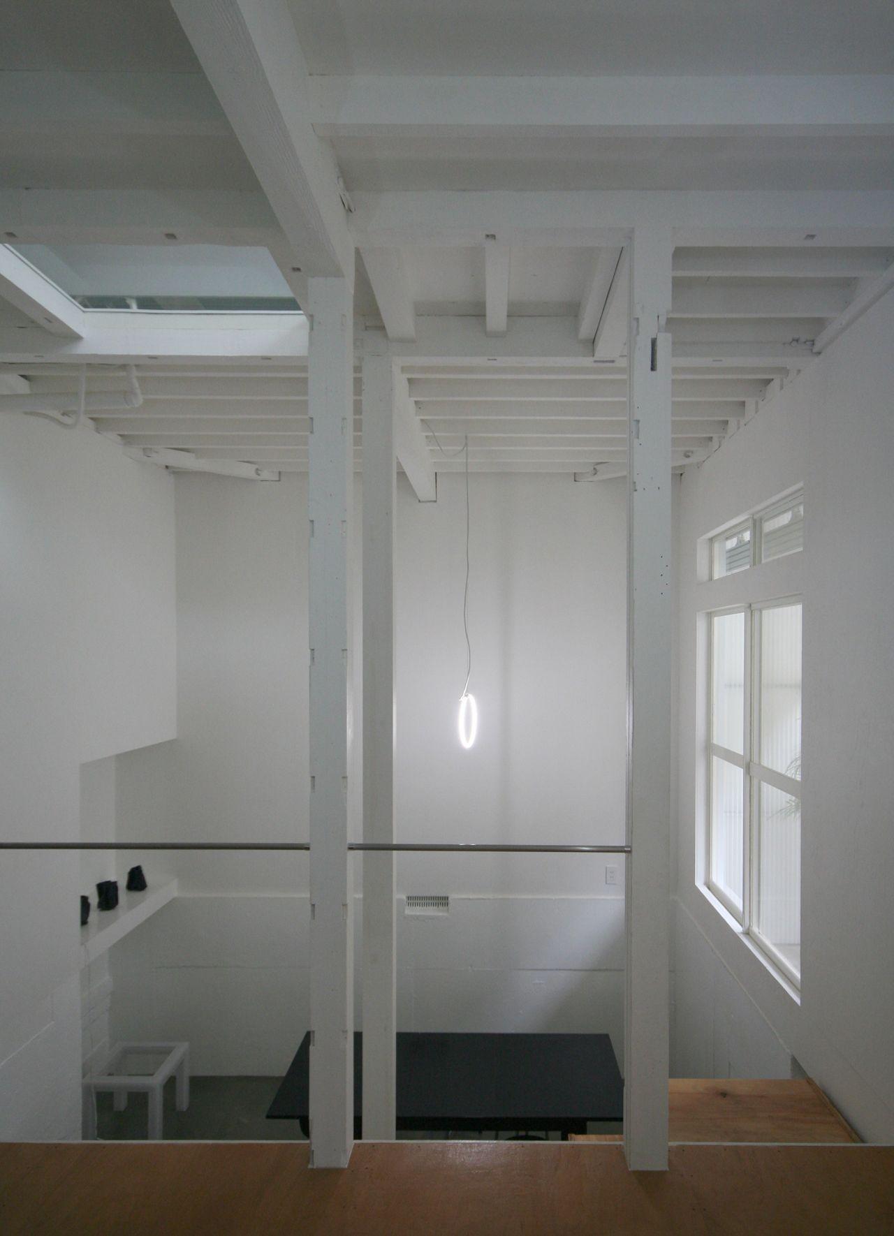 KCH / Kochi Architect's Studio