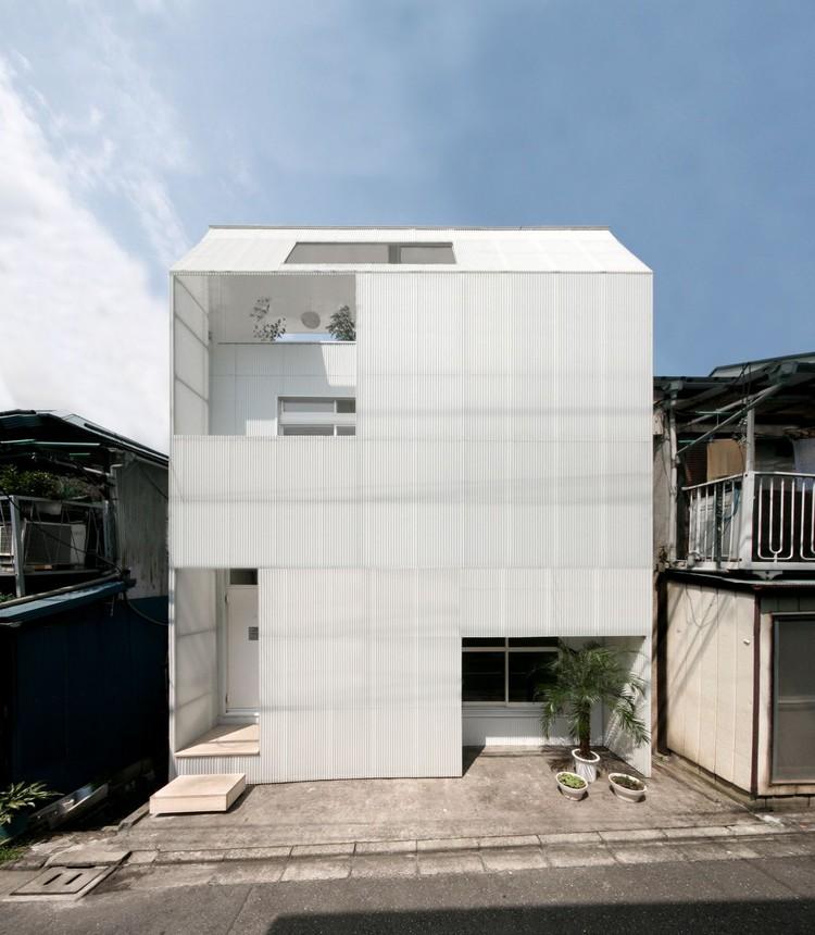 KCH / Kochi Architect's Studio, Courtesy of Kazuyasu Kochi