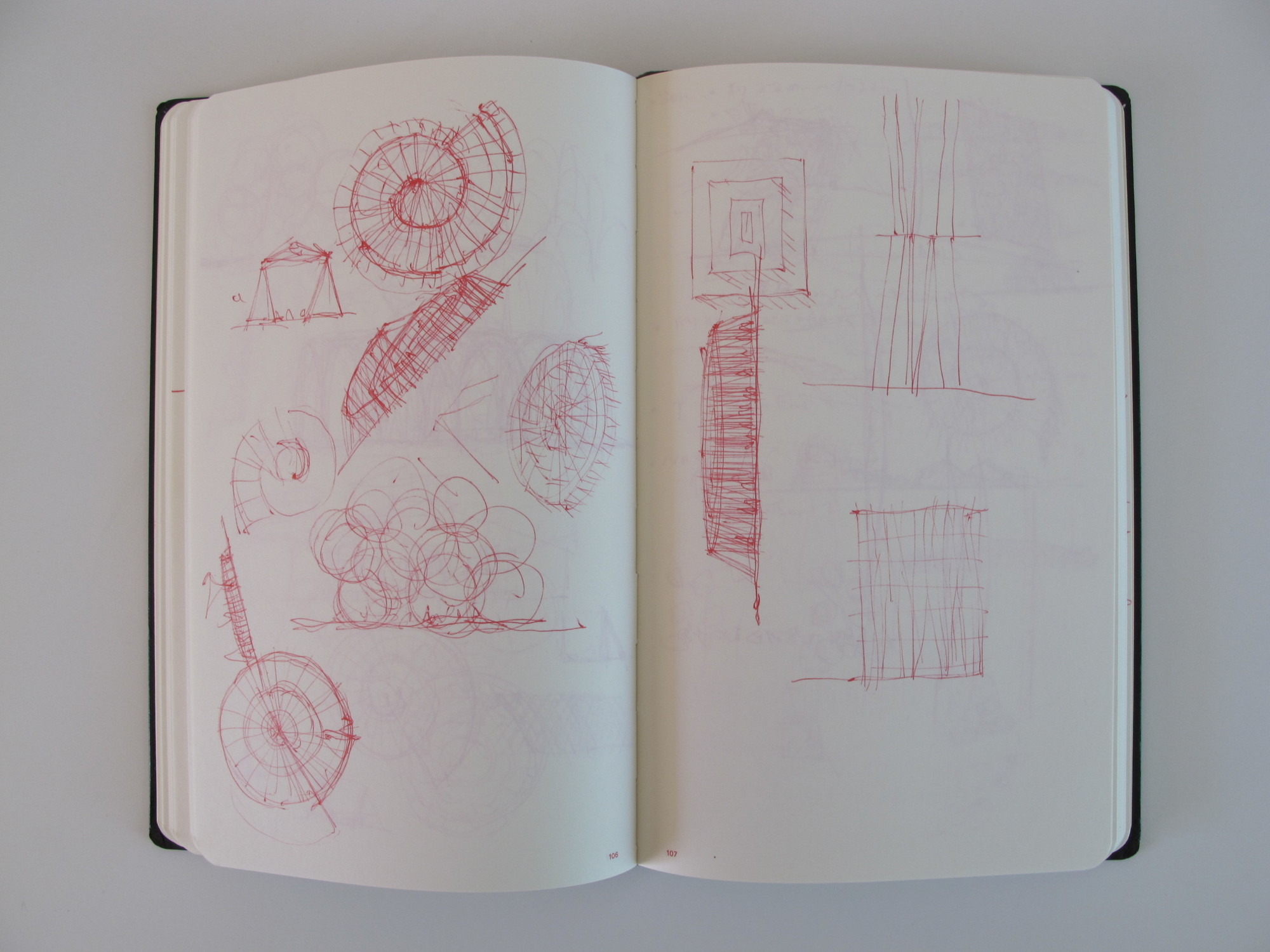 Sou Fujimoto: Sketchbook