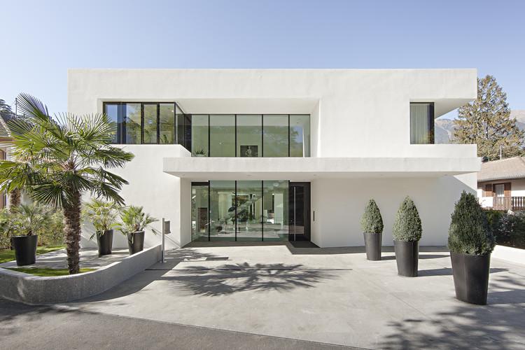 Casa M / monovolume architecture + design, Cortesía de monovolume architecture + design