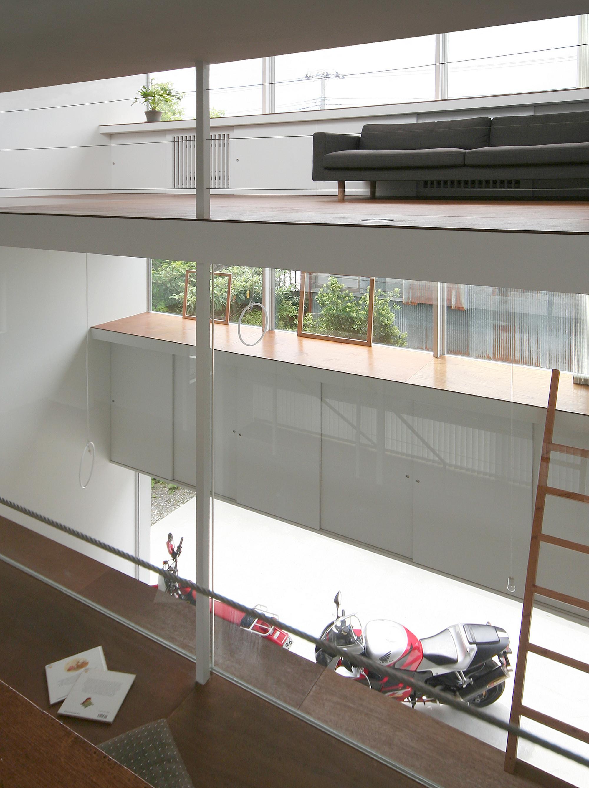 Amida House / Kochi Architect's Studio