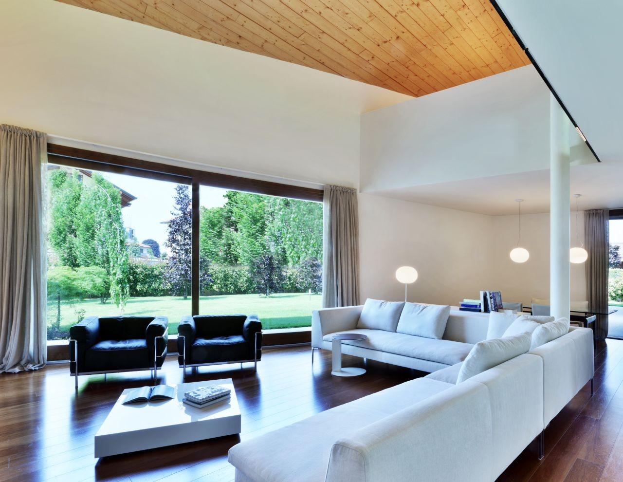 Villa Garavaglia / Buratti+Battiston Architects