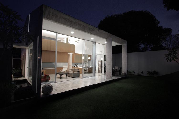 Cortesía de SUB. Studio for visionary design