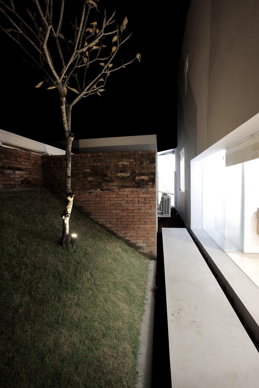 IR House / SUB. Studio for visionary design