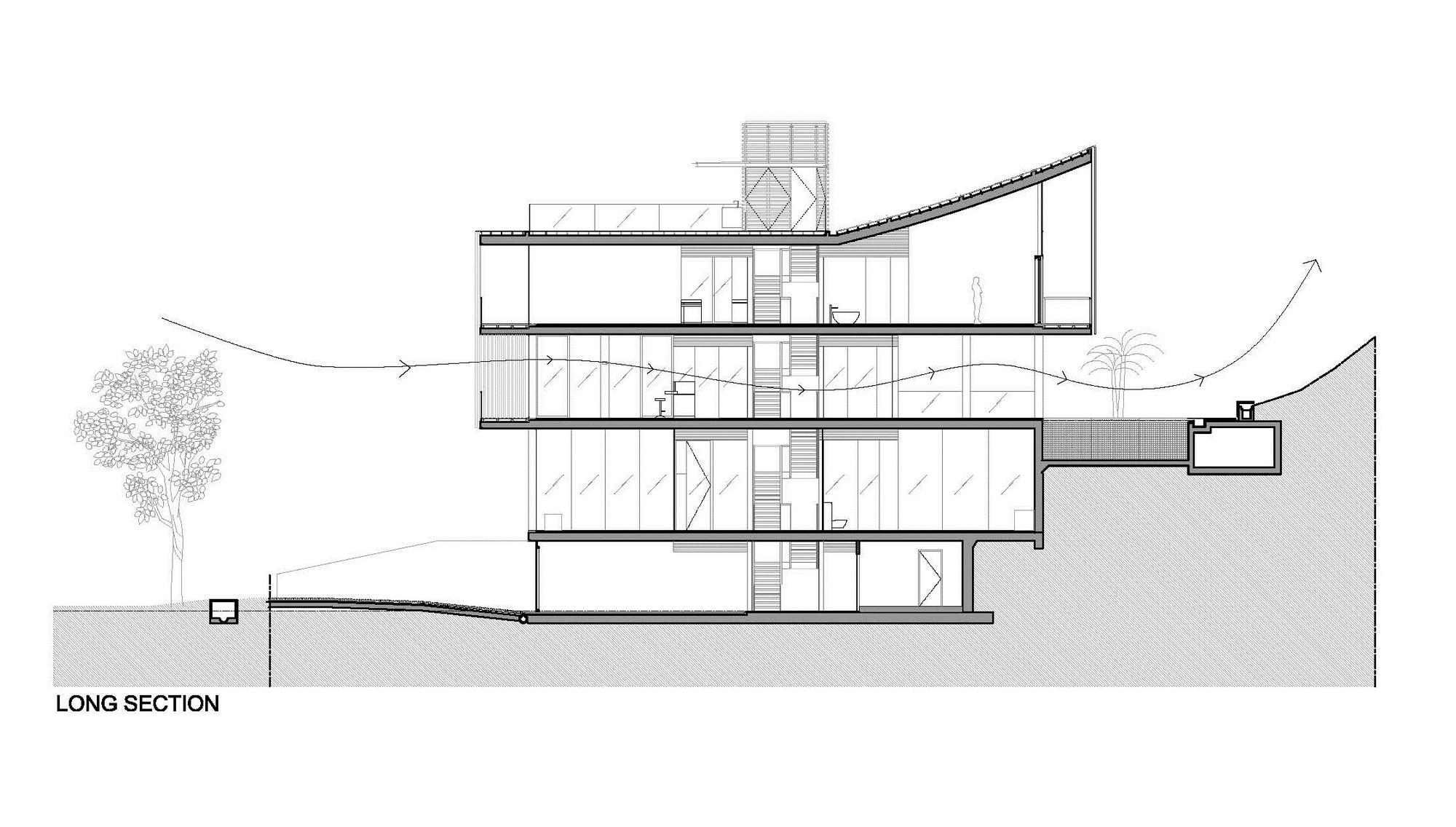 Sentosa House / Nicholas Burns