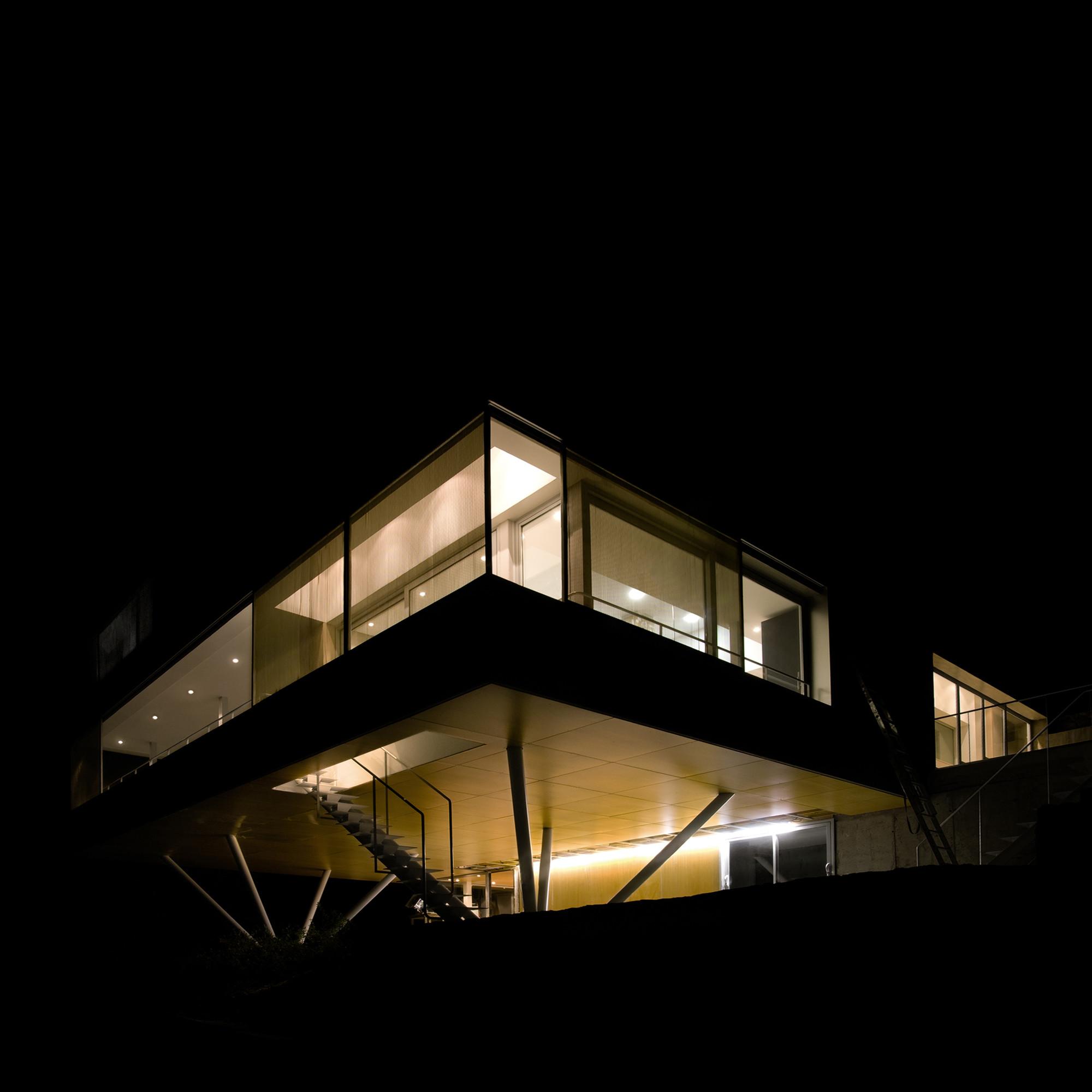 Coma House 02 / Juan Marco