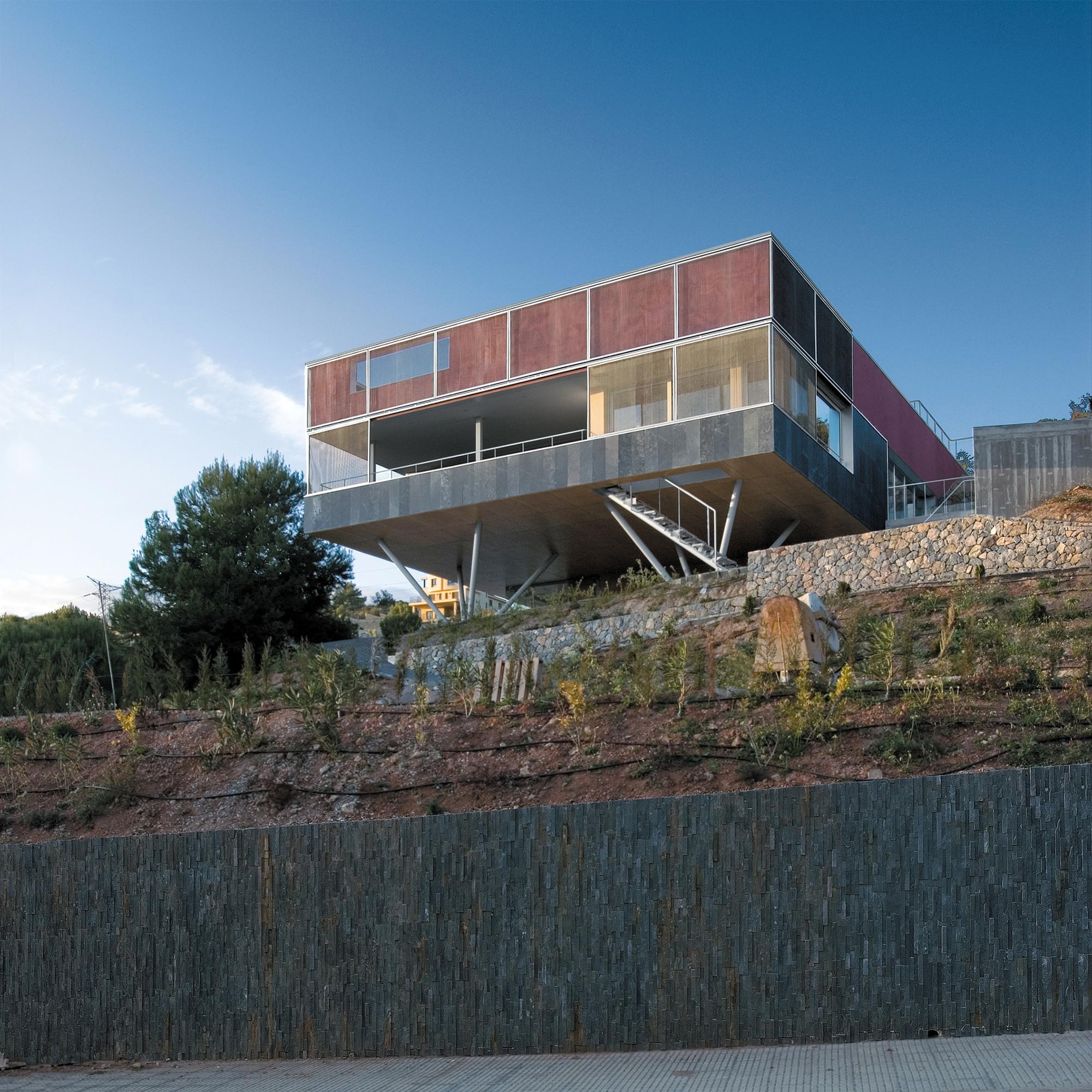 Coma House 02 / Juan Marco, © Elena Arroyo