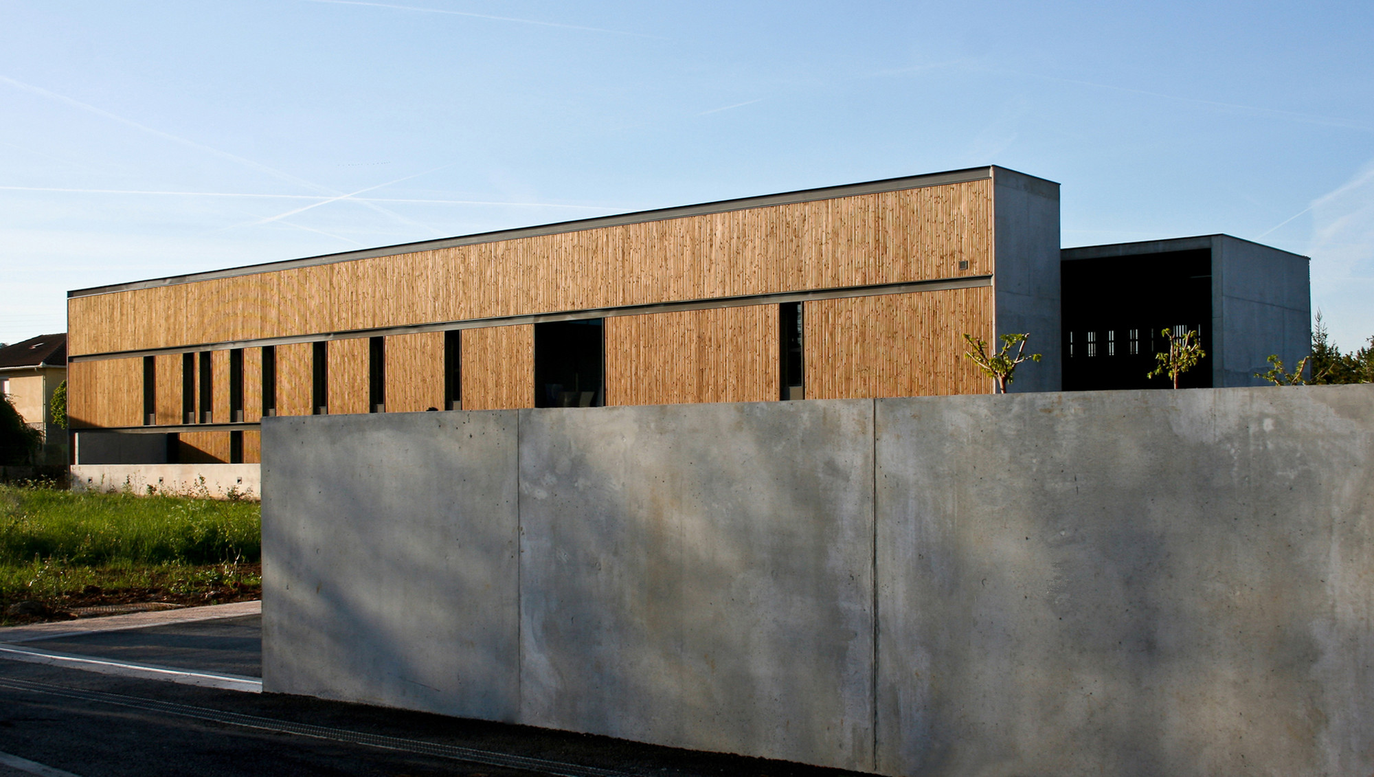 Daycare Center For Disabled Children / Atelier d'Architecture Laurent Tournié, Courtesy of Atelier d'Architecture Laurent Tournié
