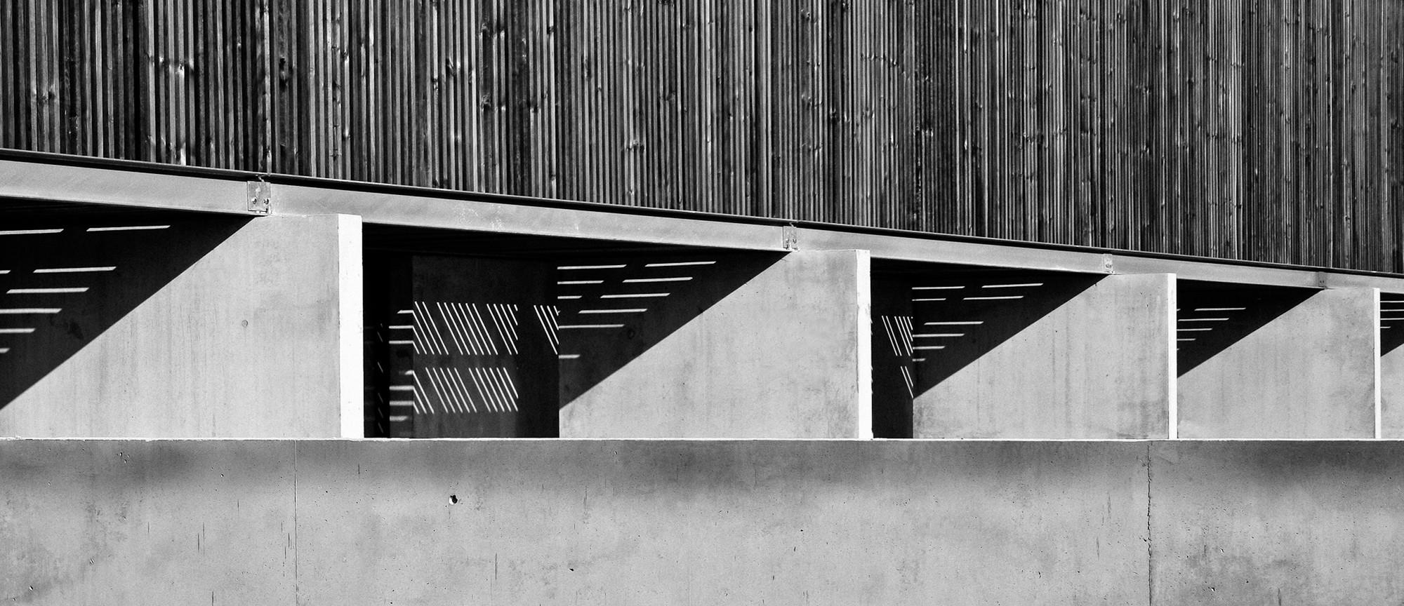 Daycare Center For Disabled Children / Atelier d'Architecture Laurent Tournié