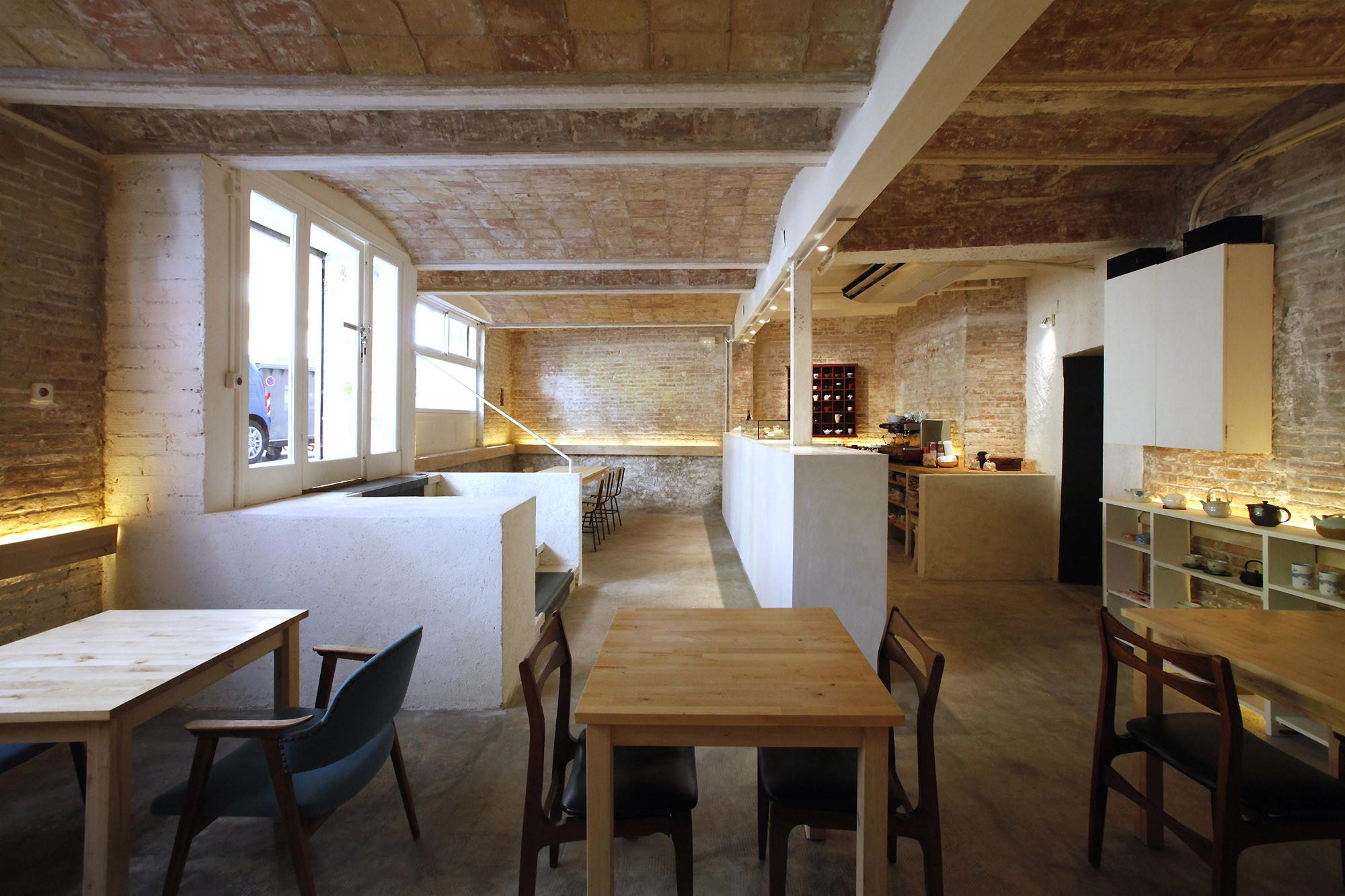 Usagui Teahouse / Kazuya Morita Architecture Studio