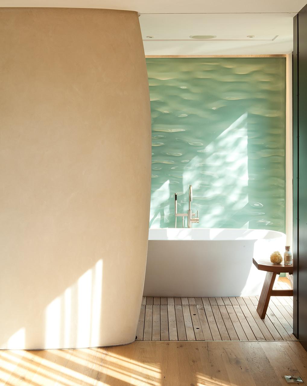 Sycamore House / Kovac Architects