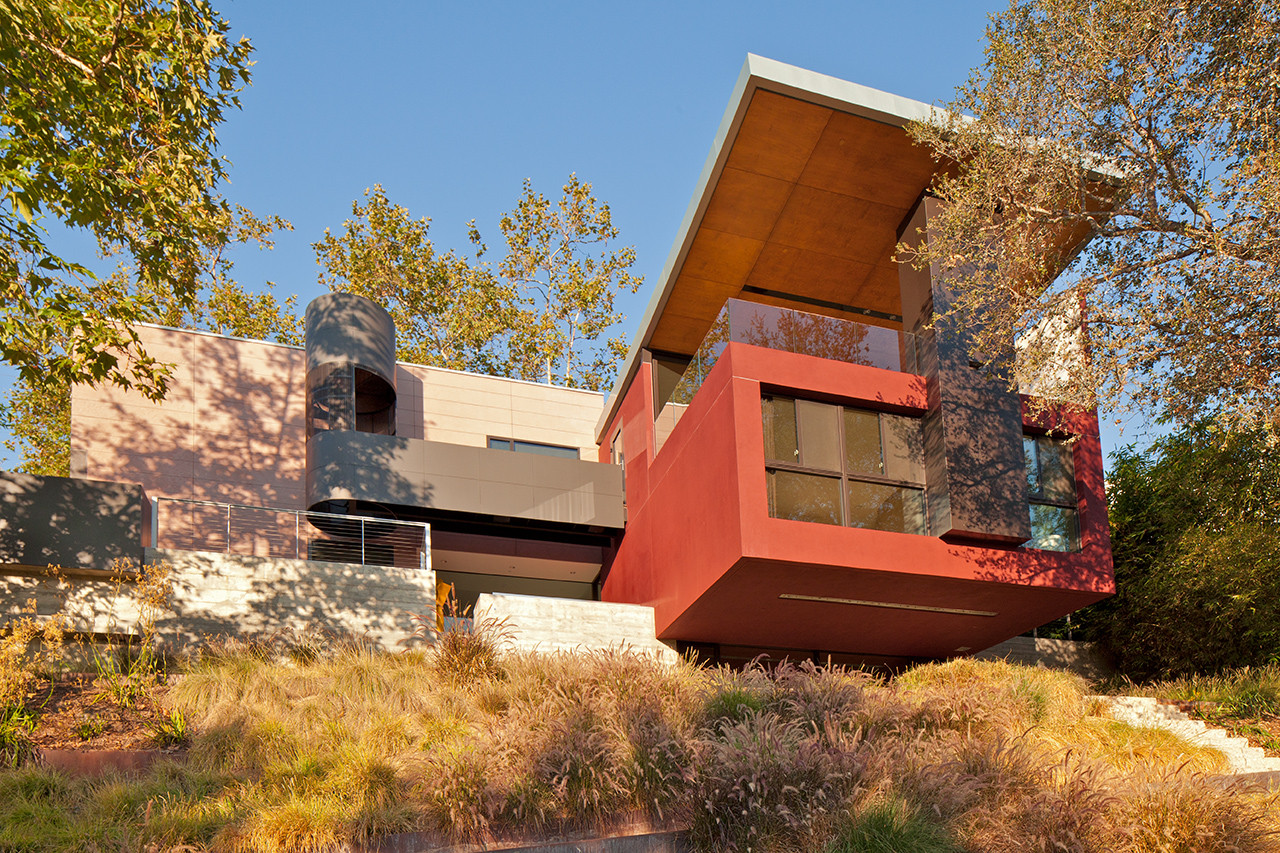 Sycamore House / Kovac Architects, © Lisa Romerein