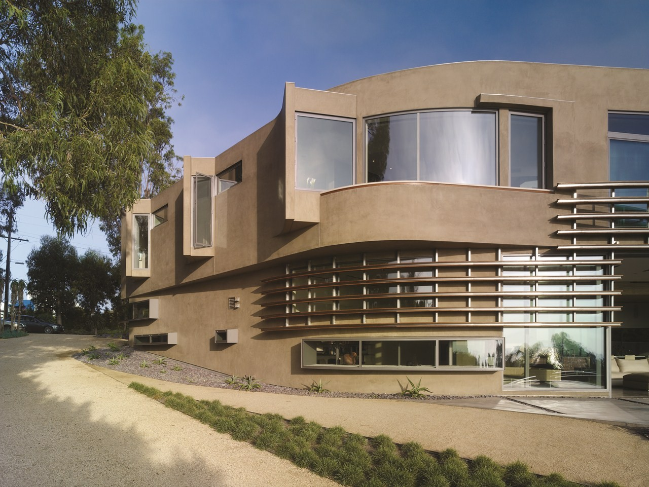 Point Dume Residence / Griffin Enright Architects