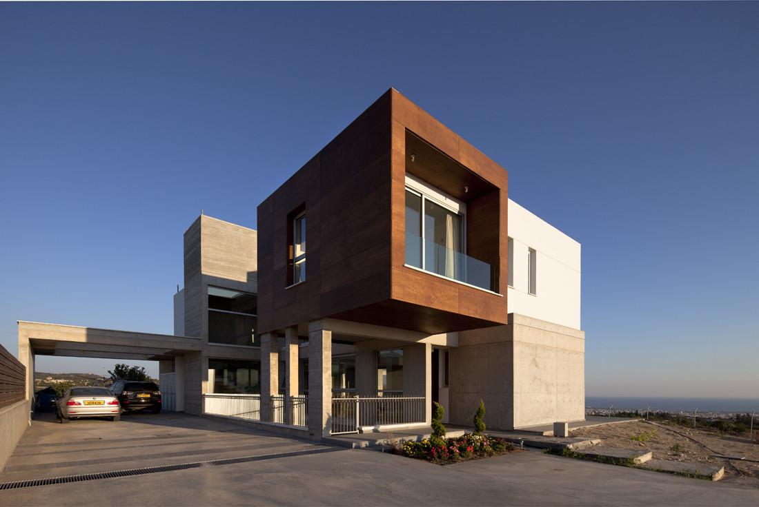 Peter's House / Vardastudio Architects & Designers, © Maria Efthymiou