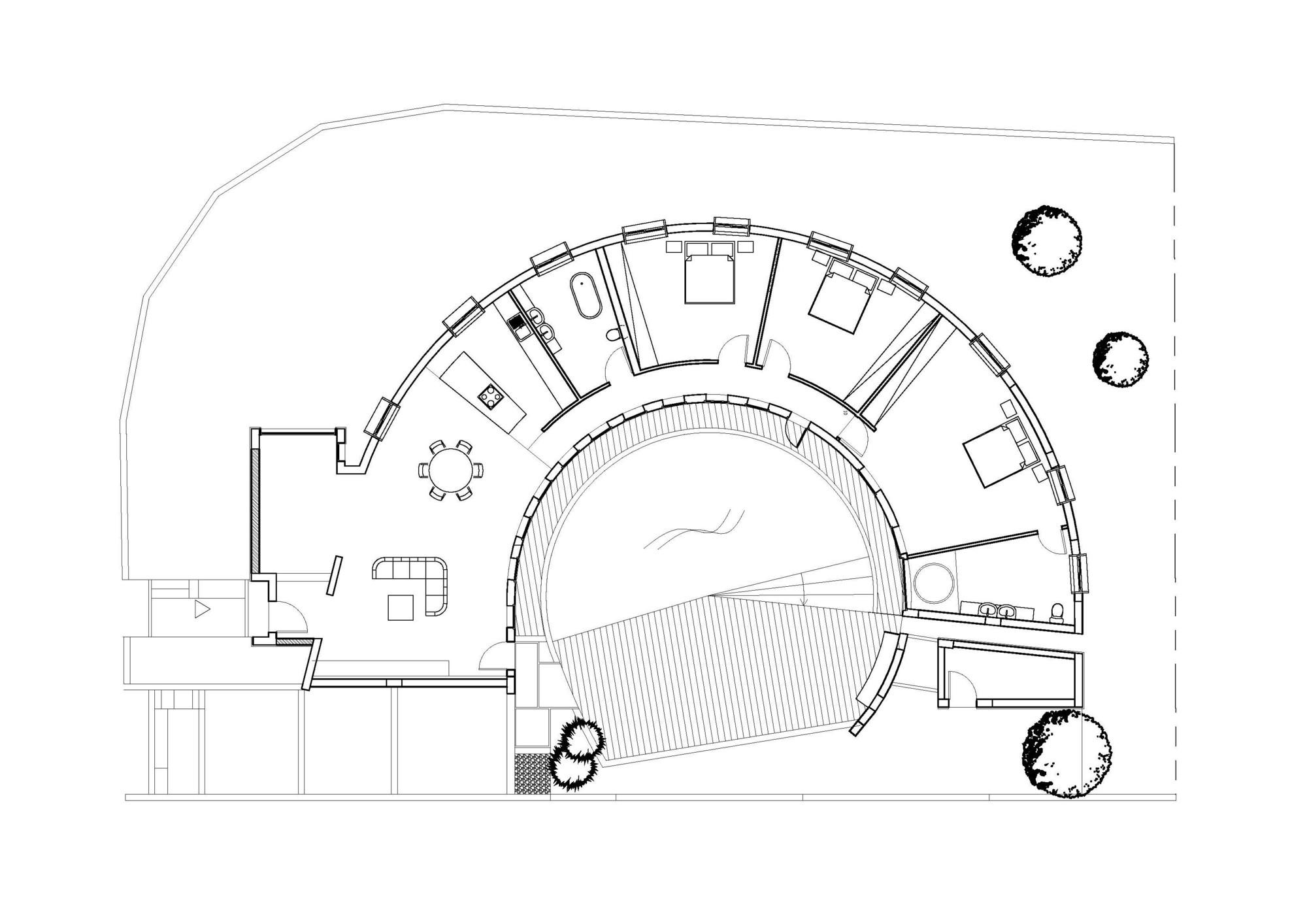 Loukas Residence / Vardastudio Architects & Designers