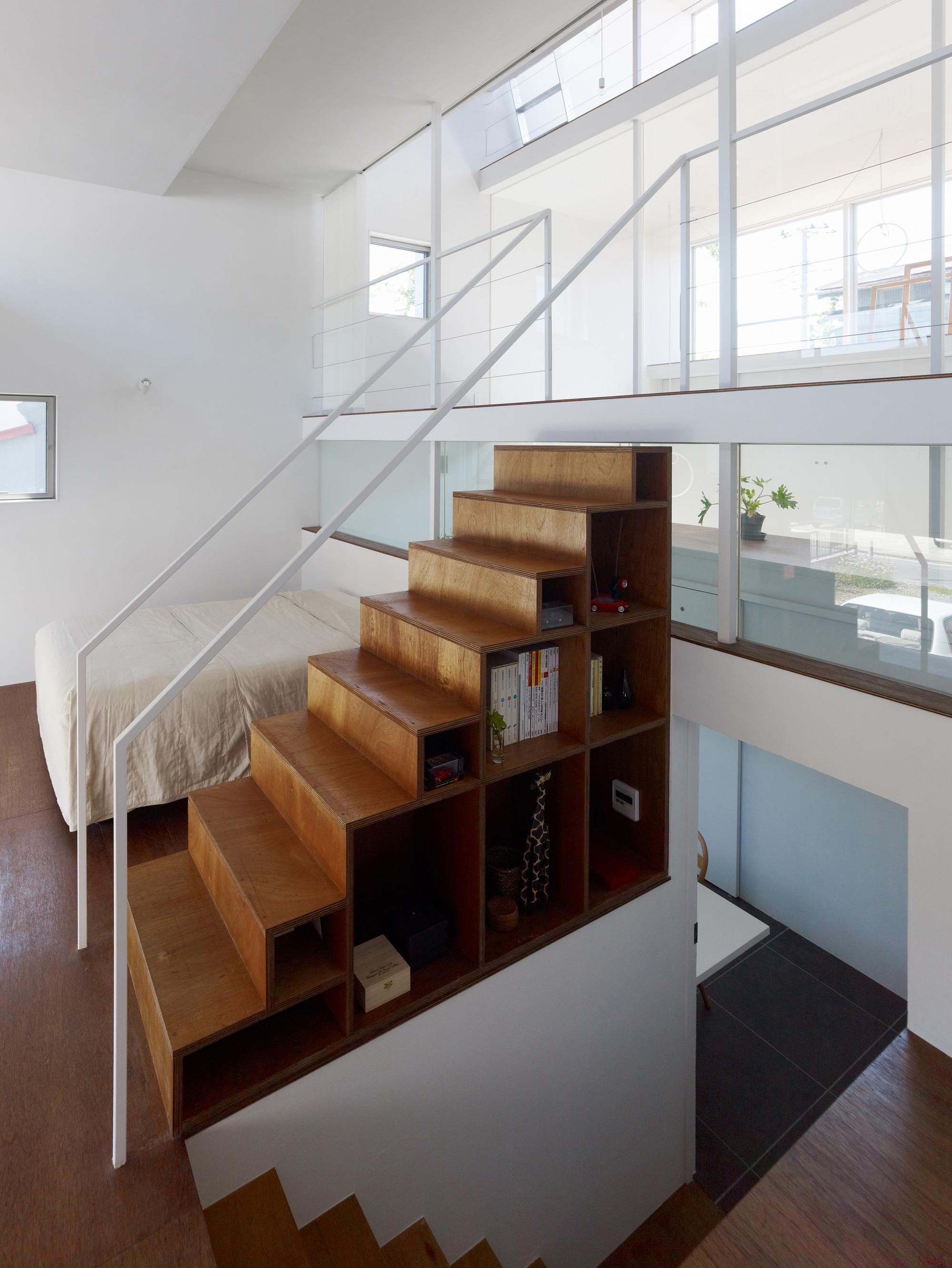 Gallery of amida house kochi architect 39 s studio 8 for Amida house istanbul