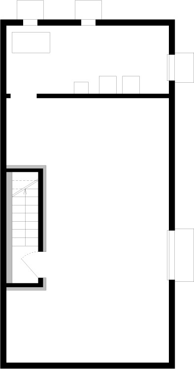 5 Houses in Barbengo / Studio Meyer e Piattini