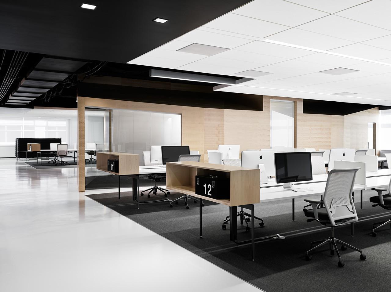 Techshed / Garcia Tamjidi Architecture Design
