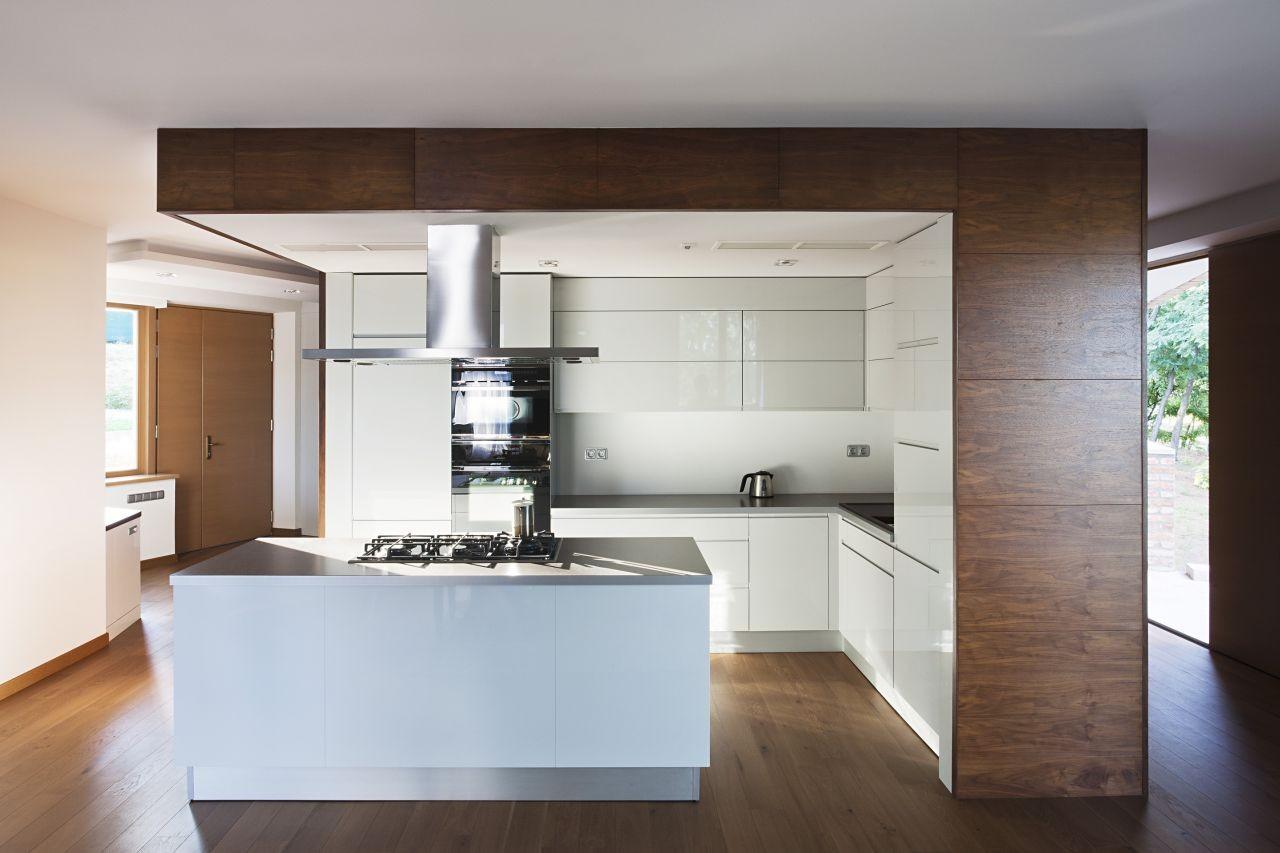 Twin Houses / Ekler Architect