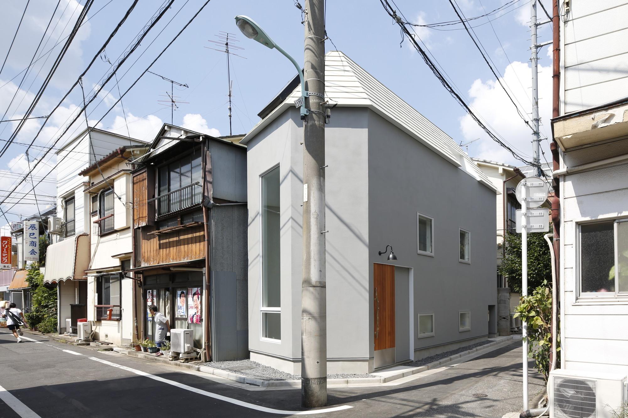 FIKA / ON design partners, © Koichi Torimura