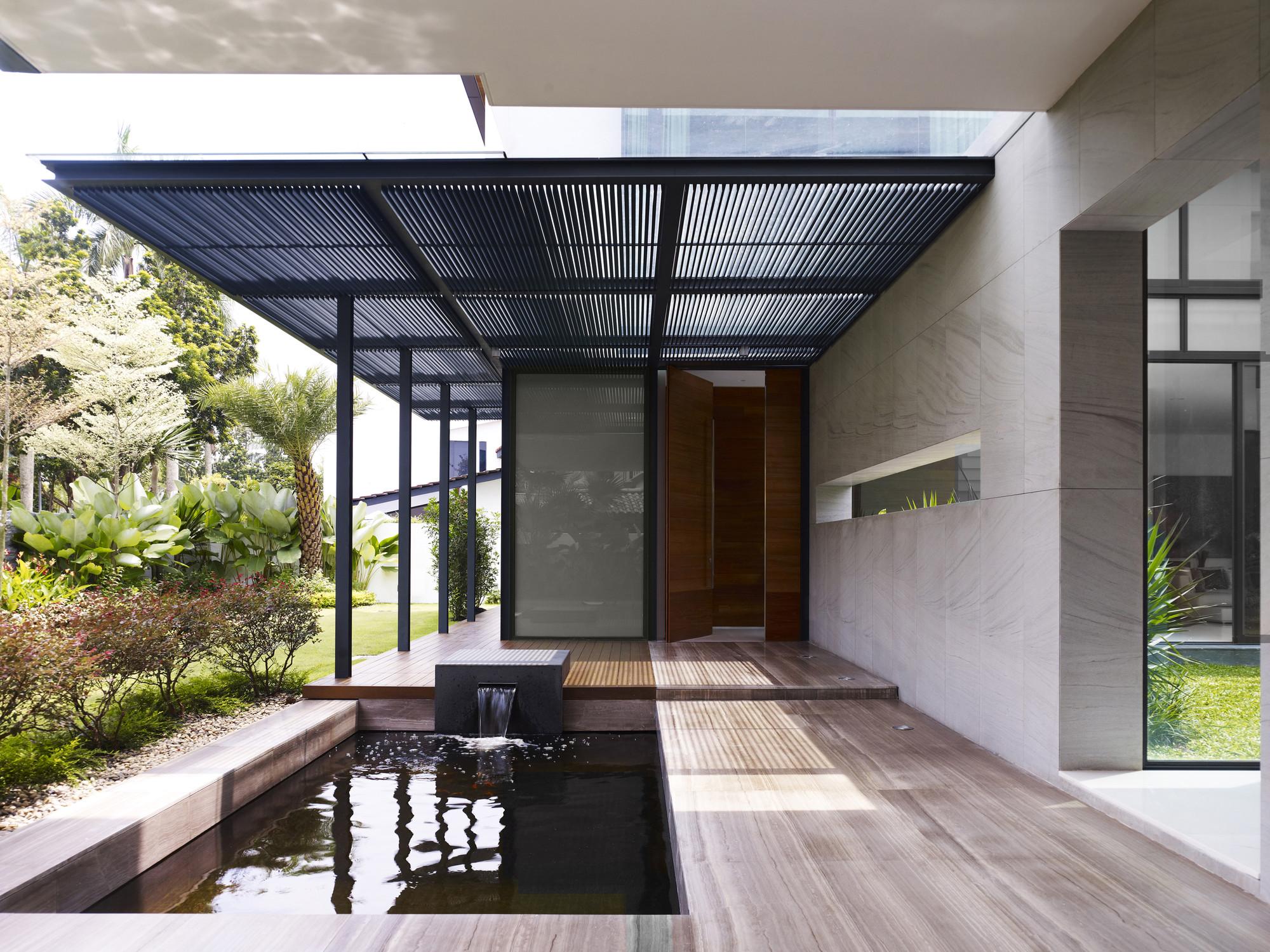 Gallery Of Berrima House Park Associates 4