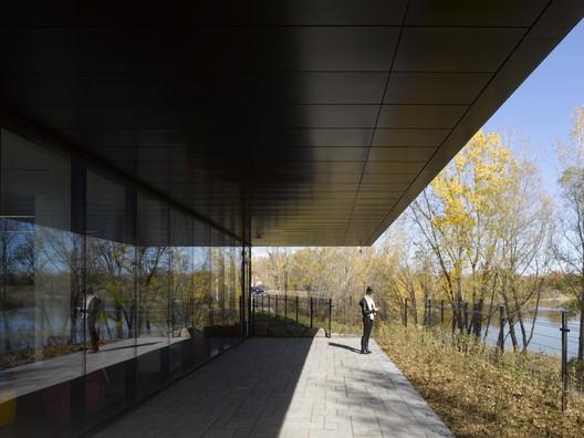 Courtesy of ACDF* Architecture