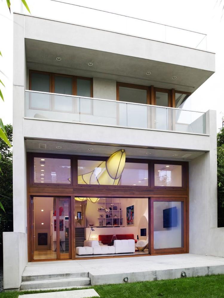 Bloom House / Greg Lynn, © Richard Powers