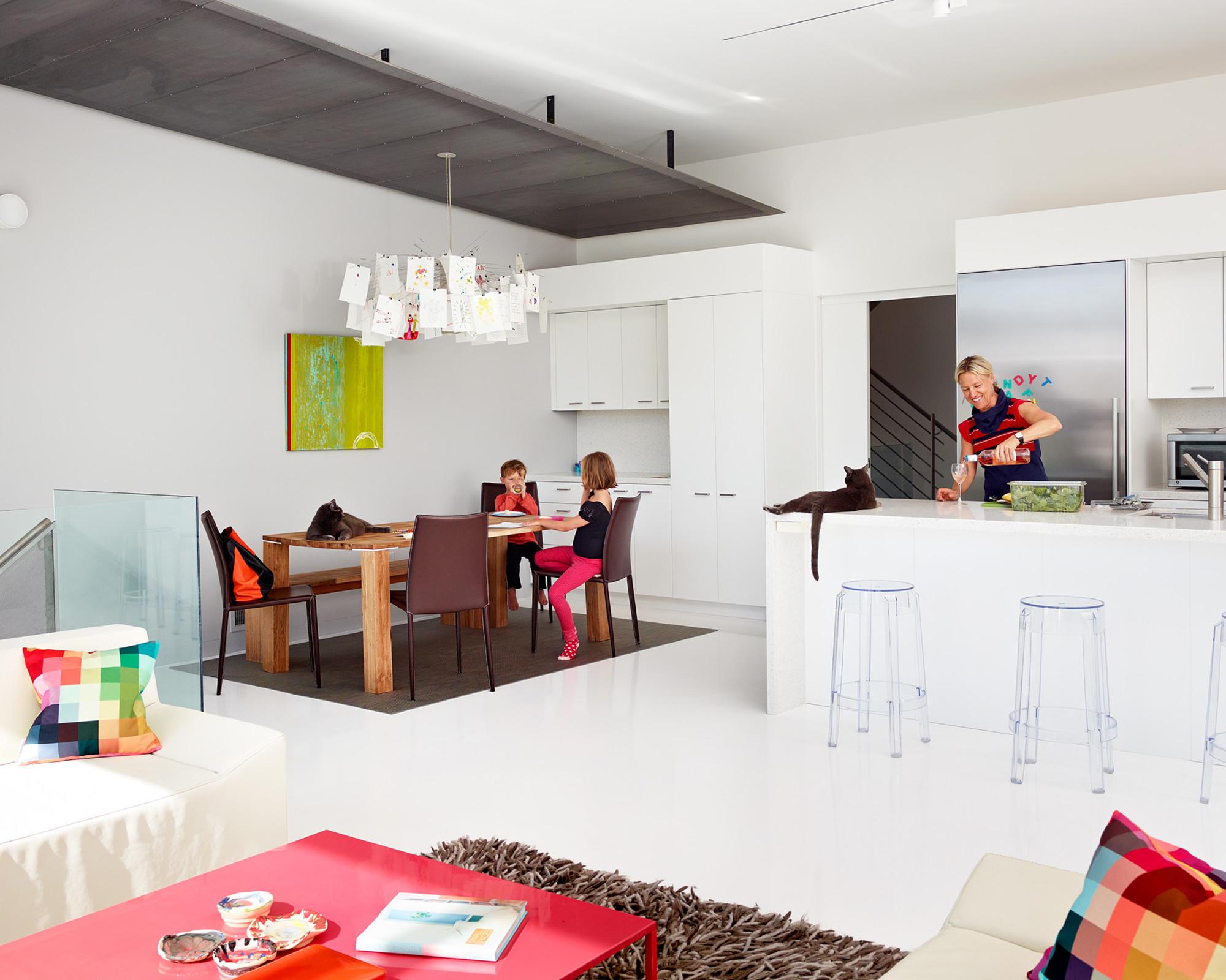 Maison Flip Fougeron Architecture Maison Design Afsoc Us # Salon De Jardin Evolutiv