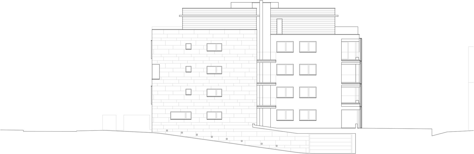 Villa Charles / QARTA Architektura