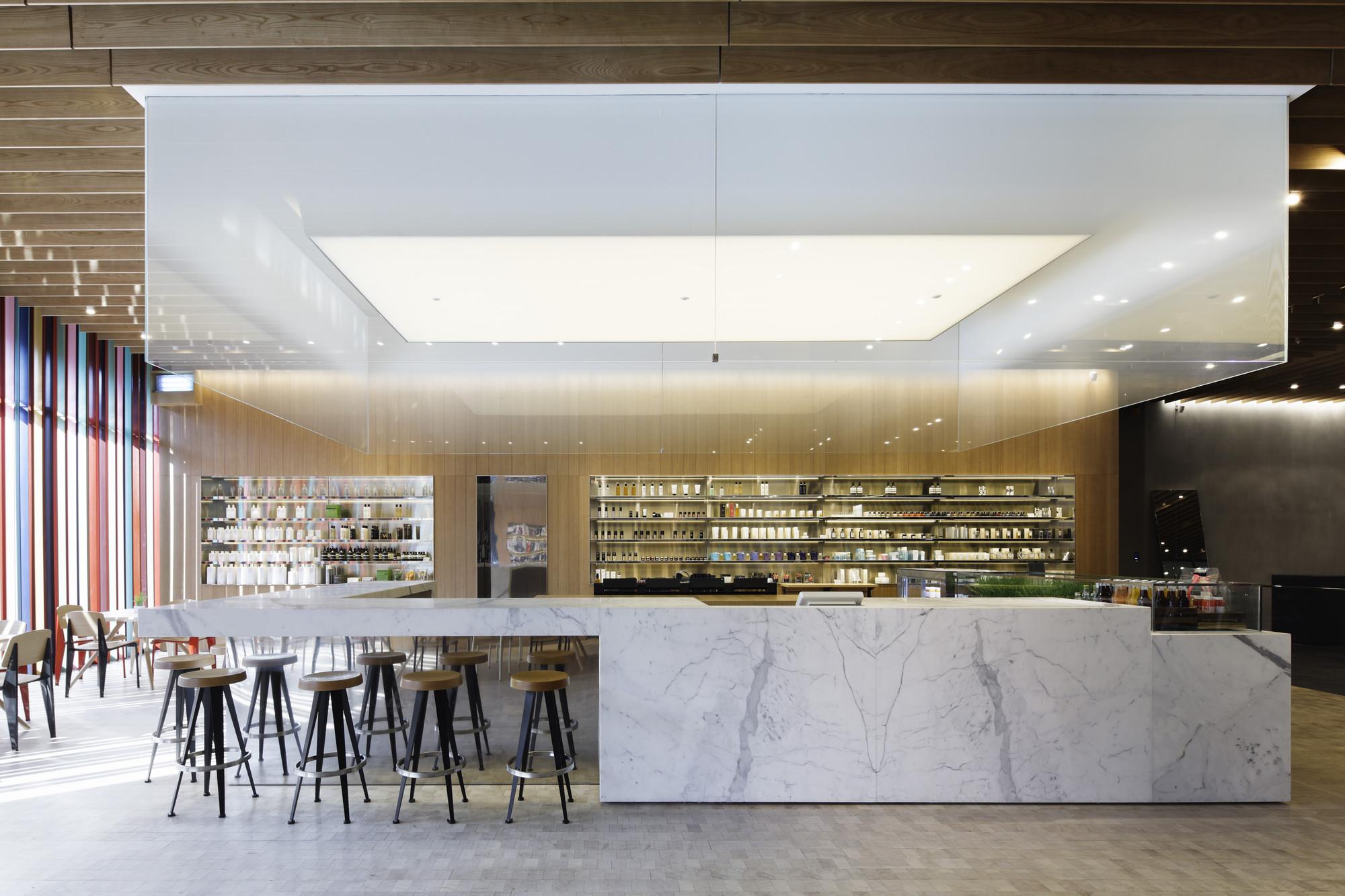 Gallery Of My Boon Jaklitsch Gardner Architects Pc 17