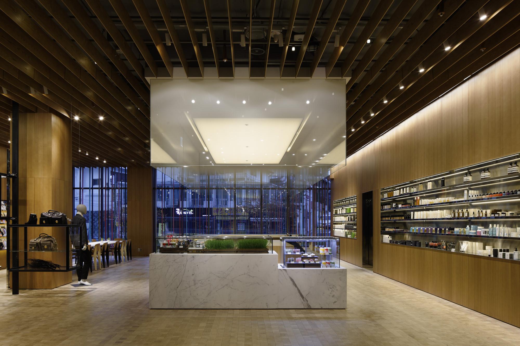 Gallery Of My Boon Jaklitsch Gardner Architects Pc 20