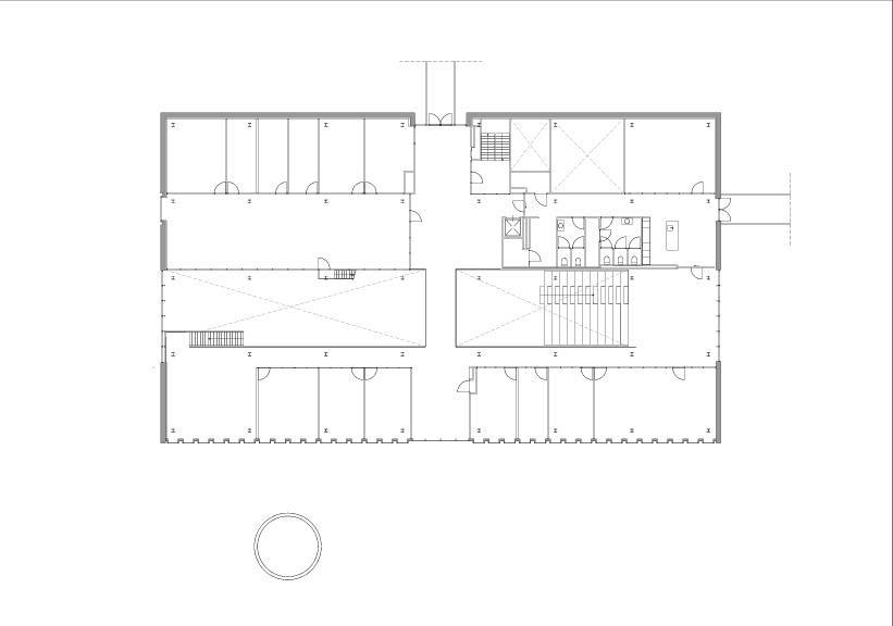 Boiler House Ceres / diederendirrix architects