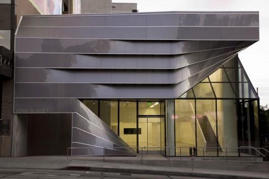 Prism Contemporary Art Gallery / P-A-T-T-E-R-N-S. Photo ©Joshua White.