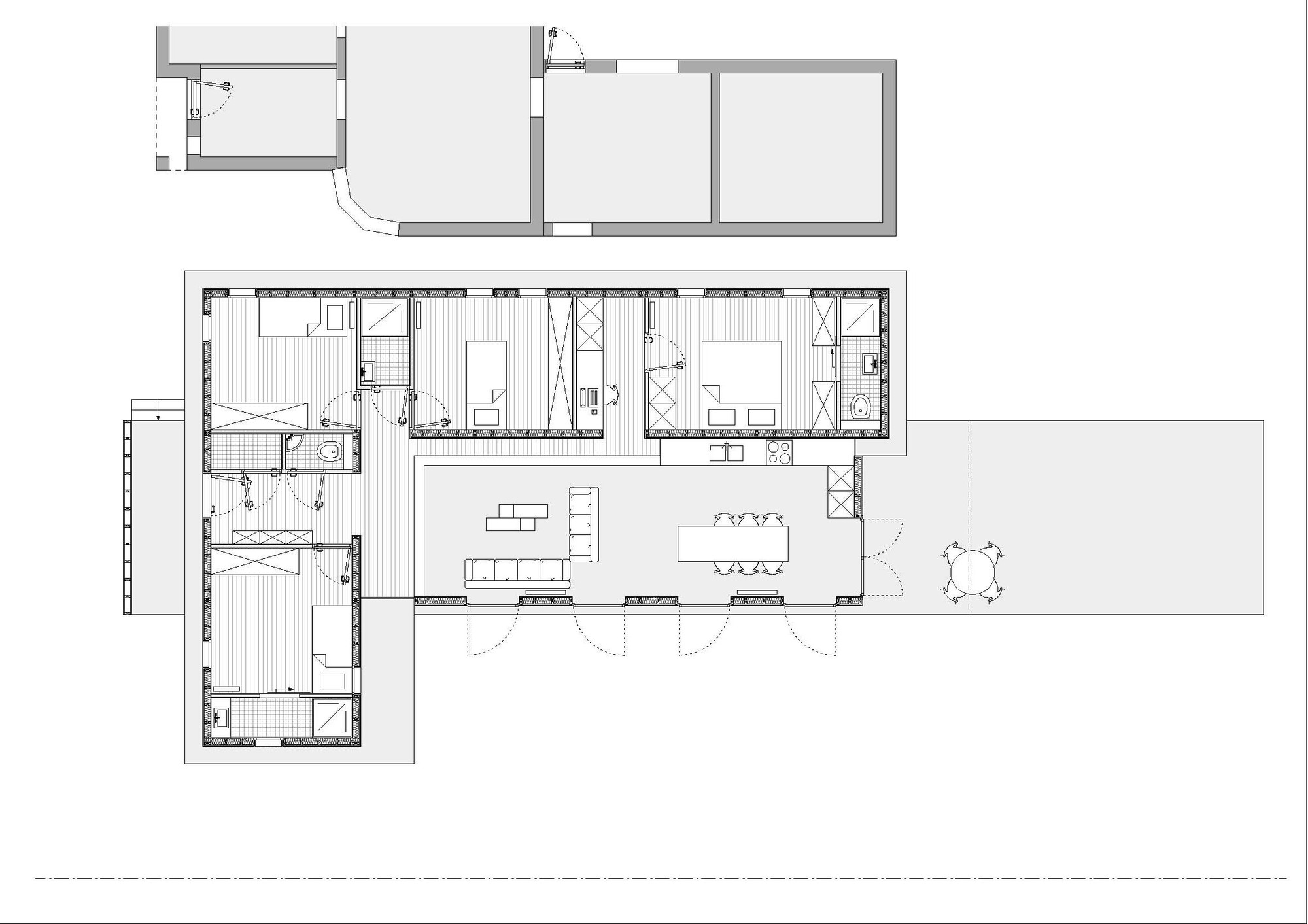 Low energy home plans house design plans - Low house plans ...