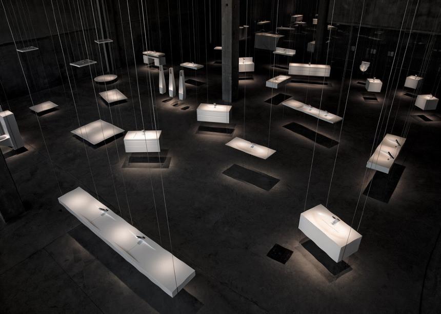 Archivo: Proyectos de Iluminación, © Hisao Suzuki
