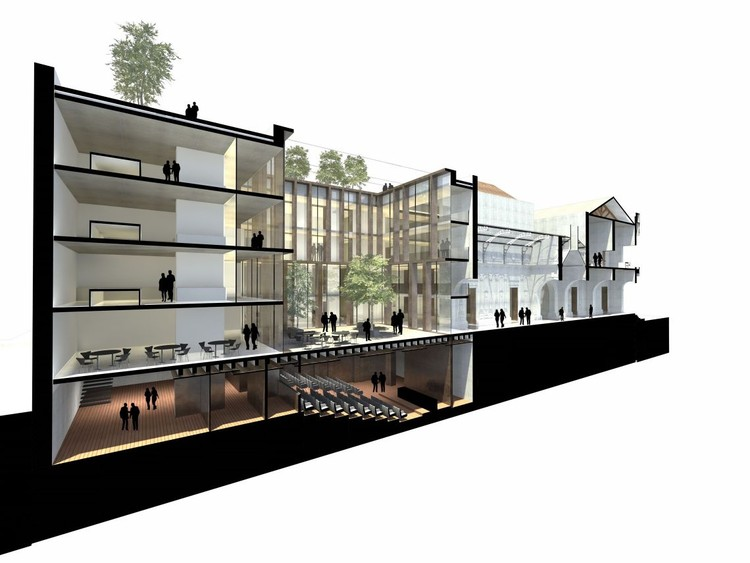 Cortesía de Prado Arquitectos