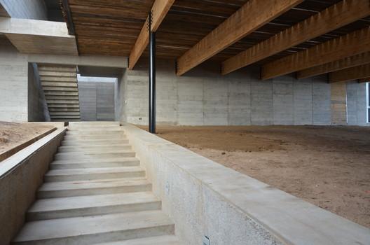 Courtesy of Gubbins Arquitectos © Pedro Gubbins