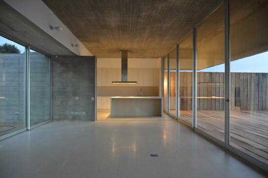 Cortesia de Gubbins Arquitectos © Pedro Gubbins