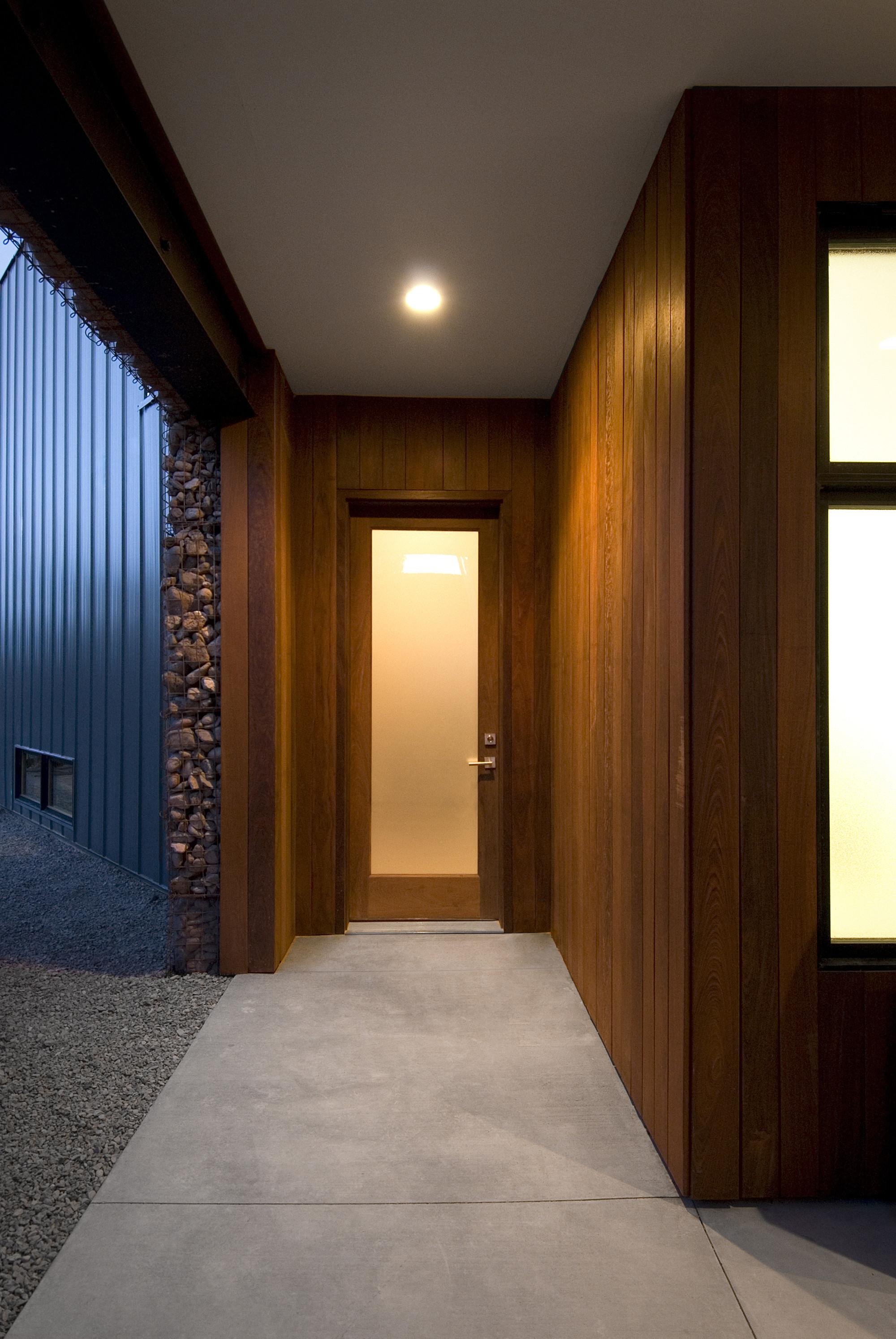 gallery of buddhist retreat imbue design 11