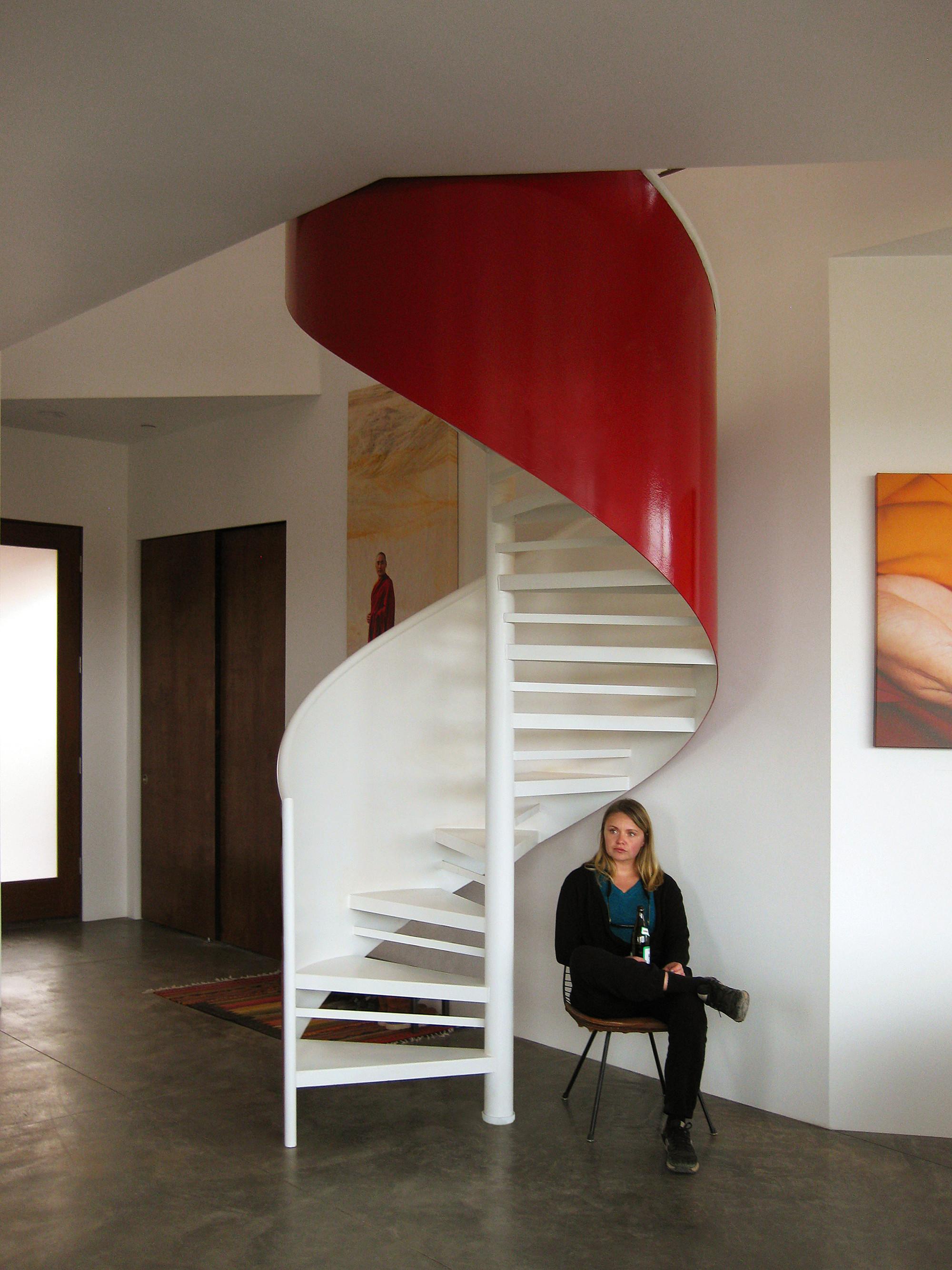 Buddhist Retreat / Imbue Design