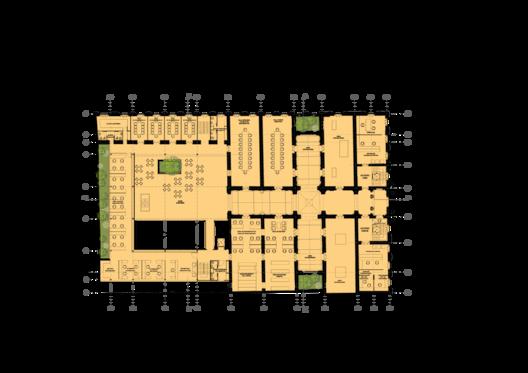 planta nivel 01