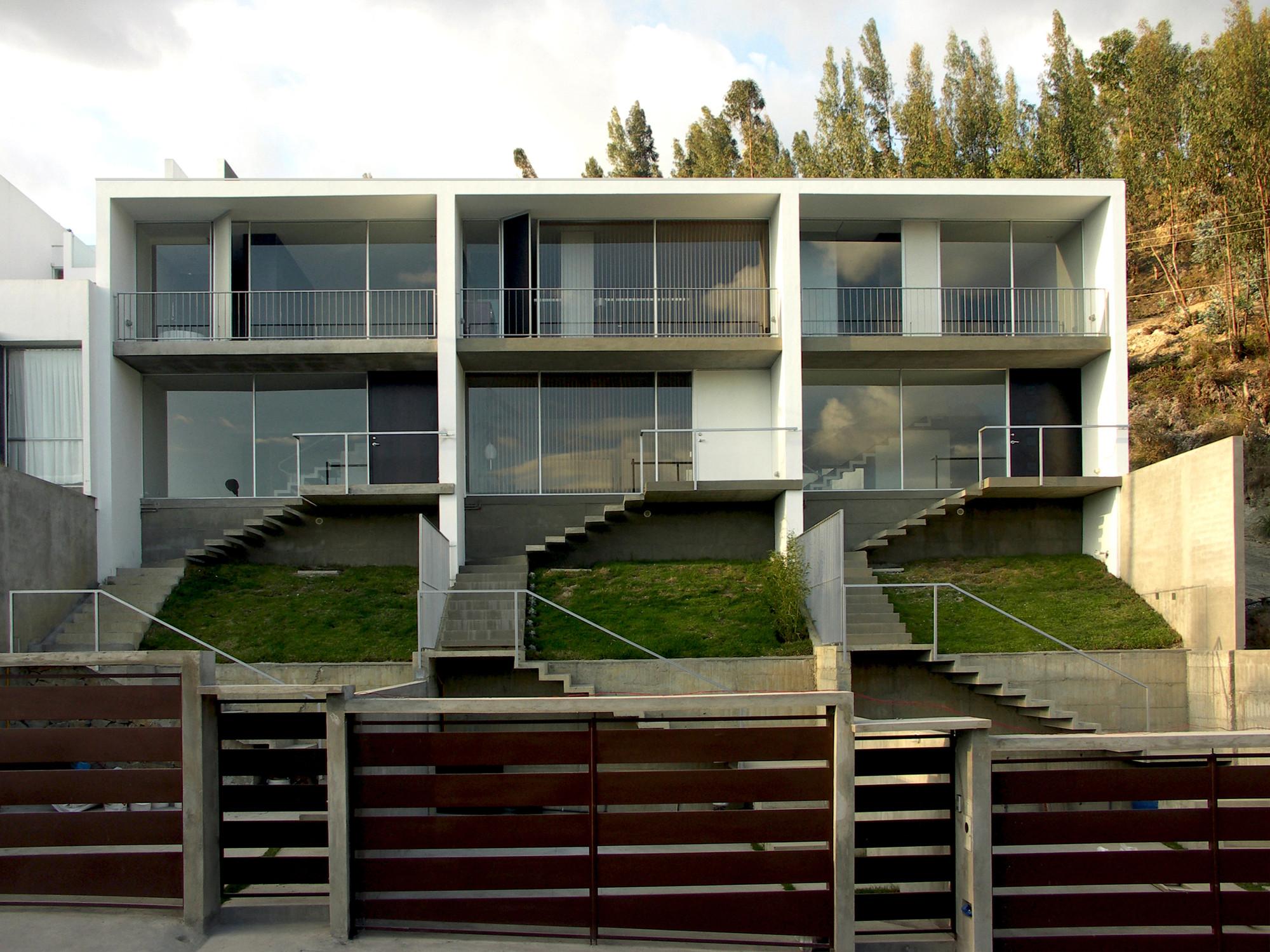 Aspasia 2 / Espinoza Carvajal Arquitectos, © Santiago Espinoza Carvajal